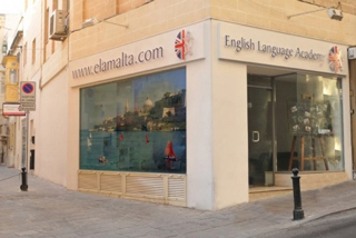【English Language Academy】本気で語学を習得しよう!