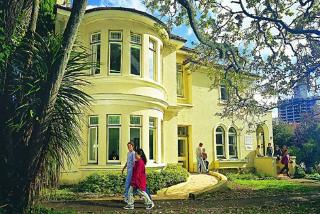 【Languages International】NZ屈指の歴史校で目標に一番近道な留学をしよう!