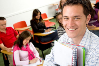 【CCEL Auckland校】多国籍な学生!グローバルな大学内キャンパスで楽しく英語を学びませんか?