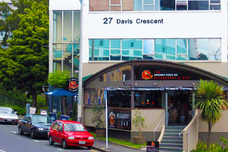 【Kiwi English Academy】親子留学可能!人気の街にあるアットホームな校舎で、楽しく英語を学びませんか?