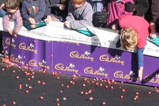 NZのお祭り!キャドバリー・チョコレート・カーニバルって何!?