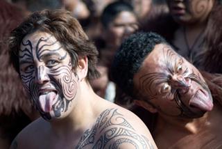 モアナのモデルで大注目!ニュージーランド先住民のマオリ族って一体どんな民族?