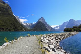 世界一美しい散歩道!NZの隠れた秘境「ミルフォードトラック」ってどんな場所?