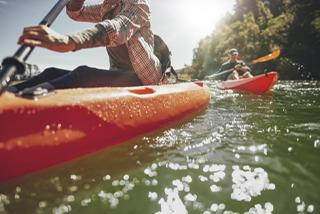 ニュージーランドの夏はコレ!盛り上がること間違いなしの体験型アクティビティ3選