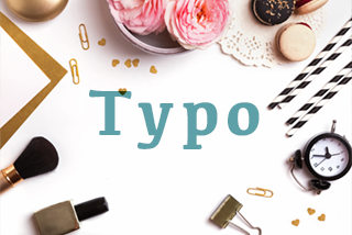コスパ抜群♡オークランドの激カワアイテムが揃う雑貨屋「Typo」とは?